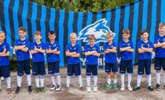 ХМЕЛЬНИЦЬКА ДИТЯЧА КОМАНДА ВИБОРОЛА «AZOV football CUP 2020»